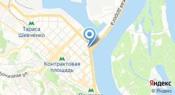 Интернет-магазин Chemodan.com на карте