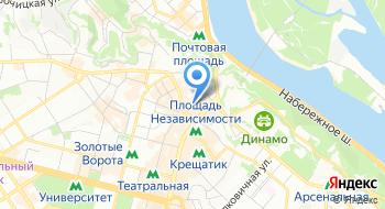 Интернет-магазин Finca coffee на карте