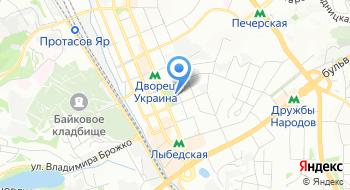 Мед Косметология на карте