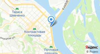 Воскресная школа Свято-Ильинской церкви на карте