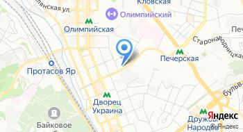 Инвэкс Телеком на карте