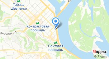 Компания Бот Инжиниринг Групп на карте