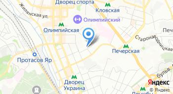 Компания Савона систем на карте