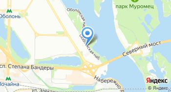 KidsPlay Украина на карте