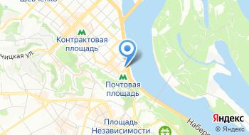 СПА салон Elixir SPA на карте
