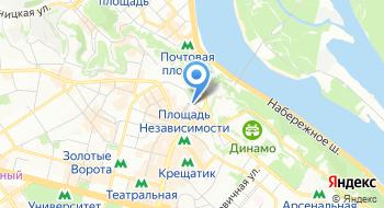 Аудиторская фирма Жерминаль на карте