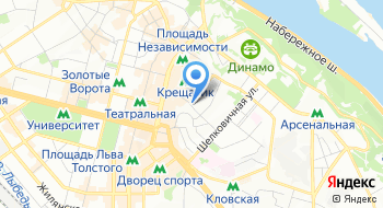 Студия звукозаписи Antvan на карте