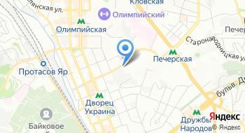 Автомоечный комплекс Амариллис на карте