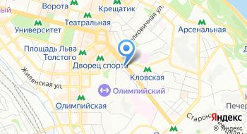 Компания AB Smart Travel на карте