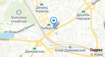Магазин Дом Музыки на карте