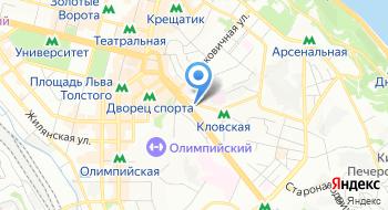 Детективное агентство Конрад на карте