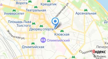 Туристическое агентство Taras Tour на карте