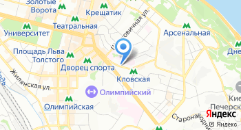 Underhub на карте