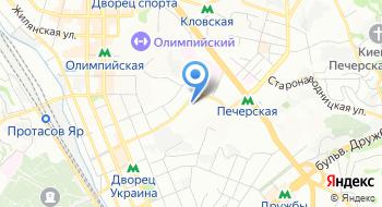 Компания Телемак на карте