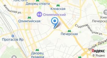 Интернет-магазин Ardell на карте