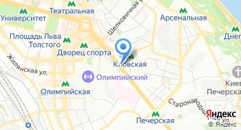 Супермаркет Фуршет на карте