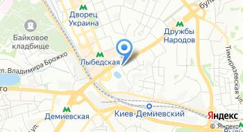 Компания Zemelshik на карте