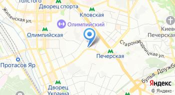 Модельное агентство Первая гильдия моделей на карте