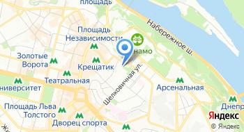 Кафе Венские булочки на карте