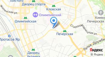 Компания Лизоформ медикал на карте