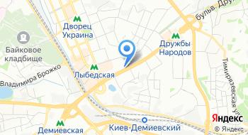 Центр Урология и андрология на карте