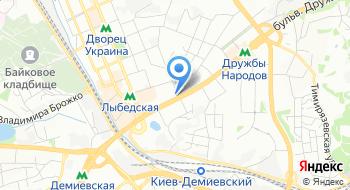 Магазин Ибис на карте