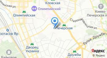 Туроператор Богемия Сервис на карте