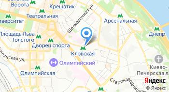 Визовое агентство Viza365 на карте