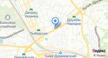 Компания Юк Перфектум-Авто на карте