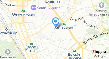 Центр карьерного развития Студ-Поинт на карте