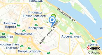 Скважина на карте