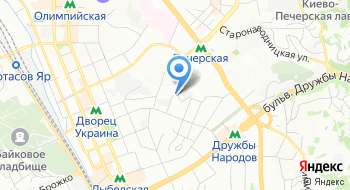 Музей-мастерская творческой династии Знобы-Голембиевских на карте