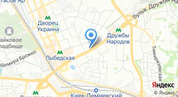 Компания Minregion.info на карте