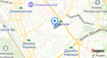 Производство Усиленной техники, офис на карте