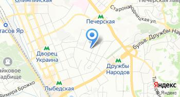 Компания Оргтехника-Сервис на карте