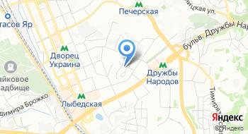 Interkozha на карте