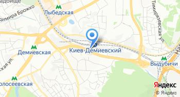 Дистрибьюторская компания Икб-7 на карте