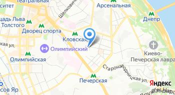 Клиника Гелио-Импульс на карте