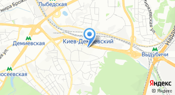 Компания ТоргБуд на карте