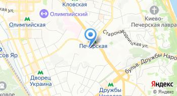 Компания Кроликофф на карте