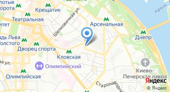 Компания по управлению активами Валприм на карте