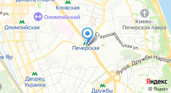 Аудиторская компания Ника-аудит на карте