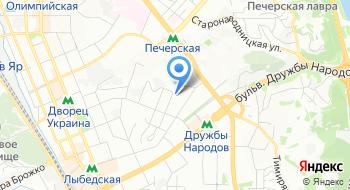 Магазин бильярда Бильярд сервис на карте