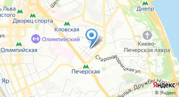 Гостиница-ресторан Asteri на карте