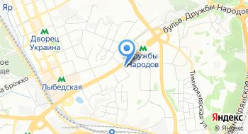 Паспорт сервис на карте