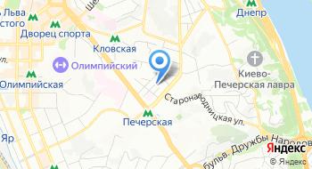 Интернет-магазин Бильярдный на карте