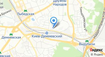Автоцентр Печерск на карте