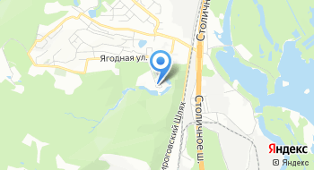 Магазин Иконная Лавка на карте