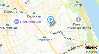 Инженерная компания Технополис на карте