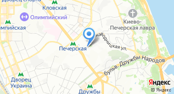 Компания Добрынь на карте